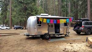 2018 Airstream Flying Cloud Bambi