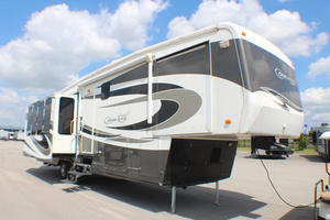 2008 Carriage Carri-Lite 36XTRM5