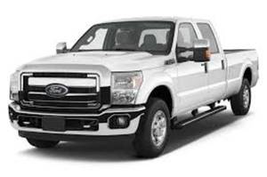 2016 Ford F-250 Super Duty XLT 6.7L Crew Cab