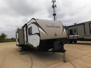 2016 Pacific Coachworks Northland 24IKS