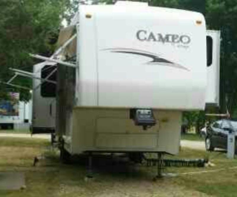 2008 Carriage Cameo  F35SB3