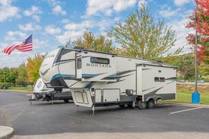 2021 Keystone Montana 3121RL