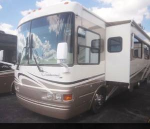 2003 National RV Tradewinds LE