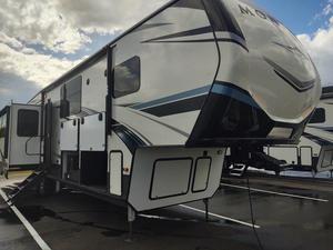 2021 Keystone Montana 3855BR