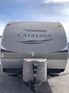 2013 Coachmen Catalina 28DDS