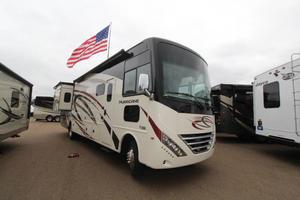 2020 Thor Motor Coach Hurricane 35M