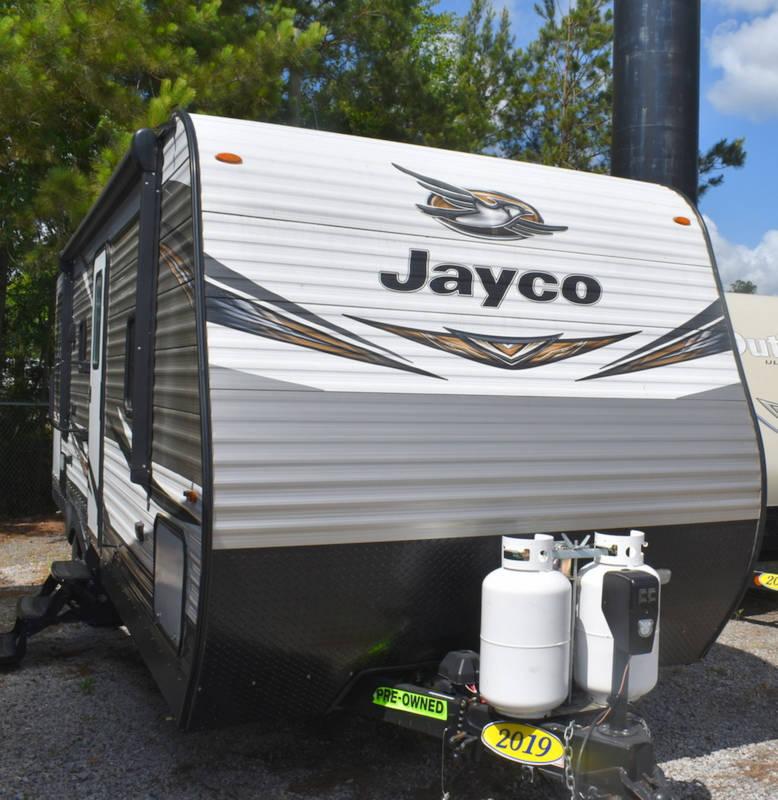 2019 Jayco Jay Flight 24RBS