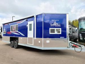2021 American Surplus Ice Castle 8X24V SPIRIT EXTREME