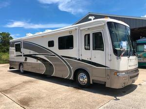 2000 Newmar  Mountain Aire