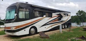 2008 Beaver Contessa Westport 42