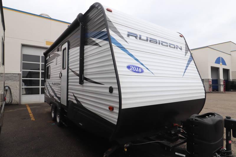 2018 Dutchmen Rubicon XLT 203XLT