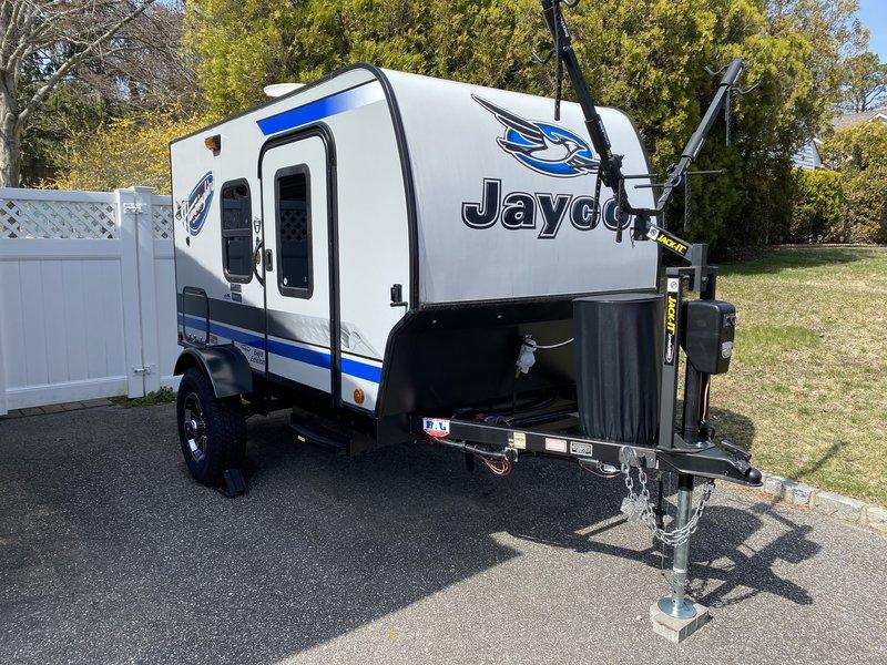 2019 Jayco Hummingbird 10RK, Travel Trailers RV For Sale ...
