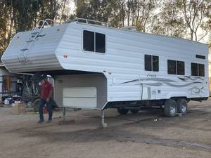 Leduc Rv Dealers >> Weekend Warrior Toy Haulers - New & Used RVs for Sale on ...