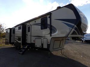 2019 Keystone Montana High Country 362RD
