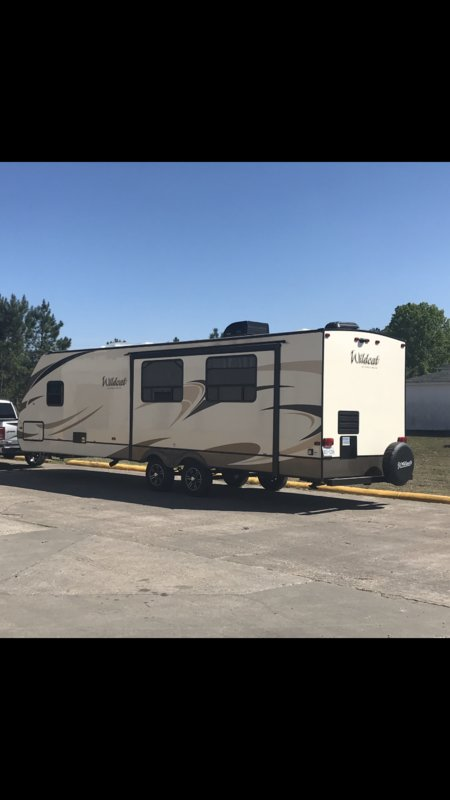 Used Rvs For Sale In Texas By Owner >> 2019 Forest River Wildcat T311rks For Sale Silsbee Tx