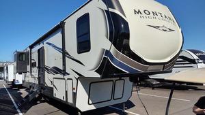 2021 Keystone Montana High Country 281CK