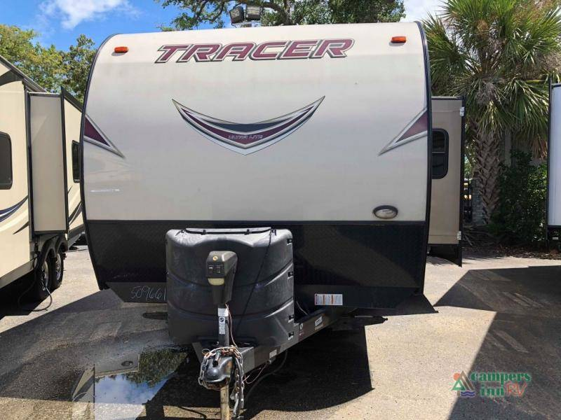 2016 Forest River Tracer AIR 275AIR