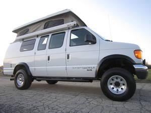 2005 Sportsmobile  EB-50