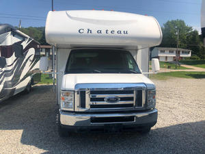 2012 Thor Motor Coach Chateau 31A