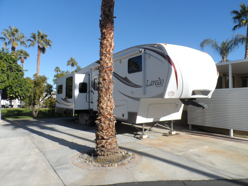 2013 Keystone Laredo 324RL