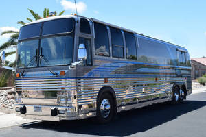 Prevost RVs Reviews