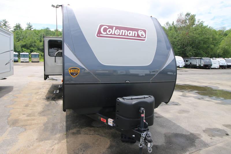 2019 Coleman Coleman Light 3045RL