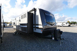 2020 Keystone Sprinter Limited 333FKS