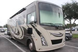 2018 Thor Motor Coach Windsport 34J Bunkhouse