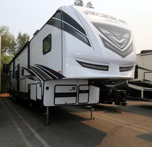 2021 Forest River  ROGUE ARMORED 4007A13