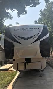 2017 KZ Durango Gold REF381