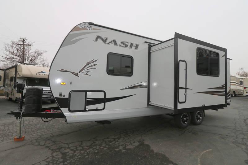 2020 Northwood Nash 24B