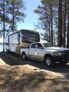 2016 Keystone Montana 3611RL