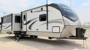 2020 Keystone Cougar 32RLI