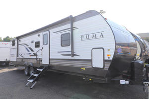 2021 Palomino Puma 32RBFQ