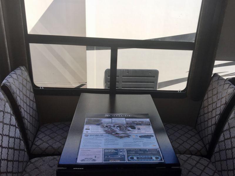 2019 Grand Design Solitude 310GK