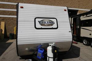 2015 Coachmen Viking 17BH
