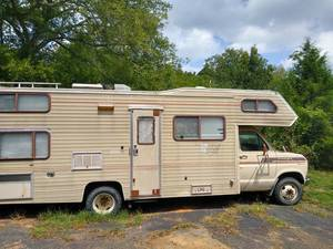 1985 Midas Freeport M RV