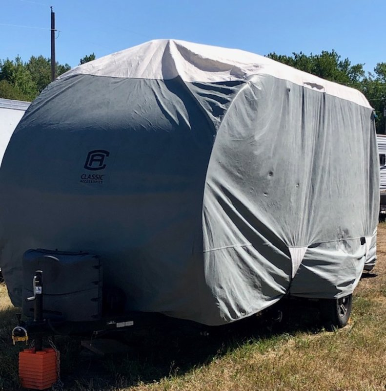 2014 Forest River R-Pod RP-179