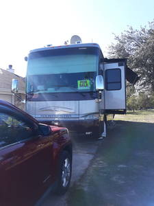 2008 Newmar Kountry Star 3910