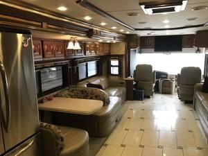 Tiffin Allegro Bus RVs Reviews
