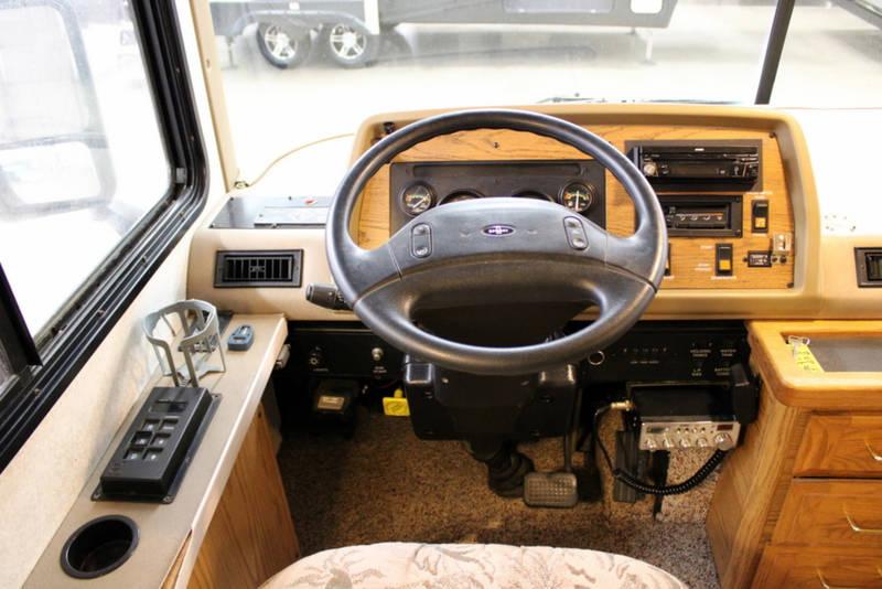 1994 Fleetwood Bounder 34J
