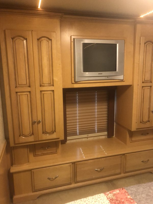2006 Newmar Mountain Aire MADP4307
