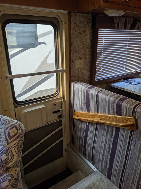 1997 Holiday Rambler Vacationer 35SG