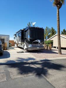 2008 Country Coach Allure 430 FE Series Founder
