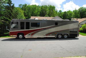 2006 Beaver Patriot Thunder 525