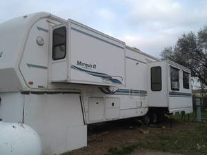 2000 King of the Road Marquis II M37CK