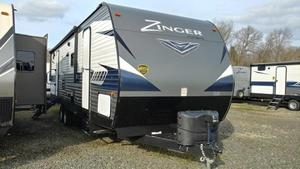 2019 CrossRoads Zinger 298BH