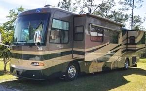2006 Holiday Rambler Scepter 40PRT
