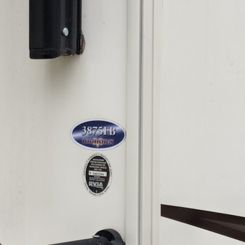 2014 Heartland Bighorn BH 3875FB