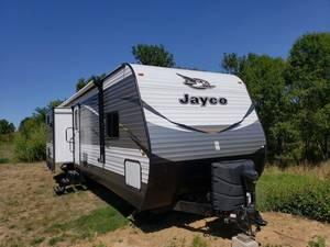 2018 Jayco Jay Flight 33RBTS